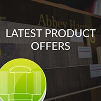 Check out the latest product offers at Abbey Carpet & Floor and Floors To Go annual convention by joining as a franchise today!