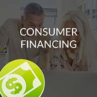 Business to Business consumer financing